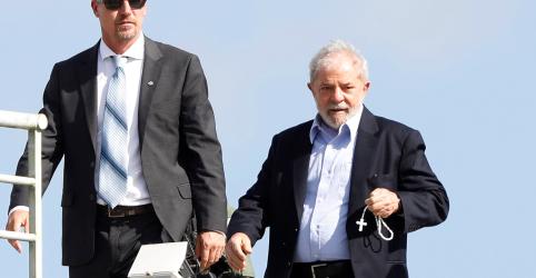 Juiz determina transferência de Lula para presídio de Tremembé; defesa recorre ao STF