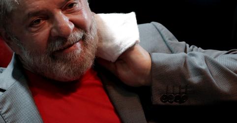 Placeholder - loading - Imagem da notícia Deputados de centro e centro-direita criticam decisão de transferir Lula