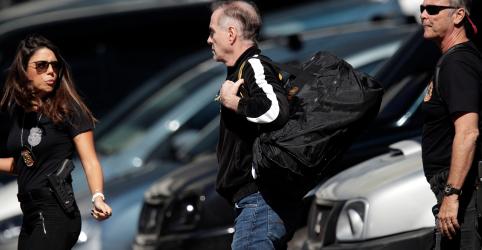 Eike Batista é preso pela PF em investigação sobre manipulação de mercado
