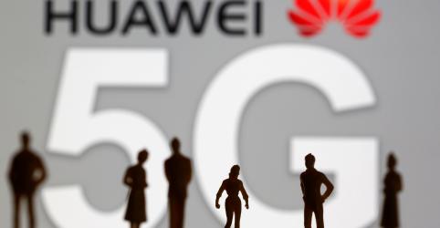 Huawei abrirá nova fábrica no Brasil em impulso de rede 5G, diz governador de SP