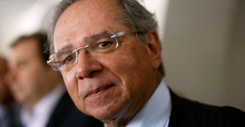 Guedes pede paciência e reitera que reformas são necessárias para economia reagir