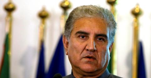 Placeholder - loading - Paquistão pede reunião do Conselho de Segurança da ONU sobre a Caxemira