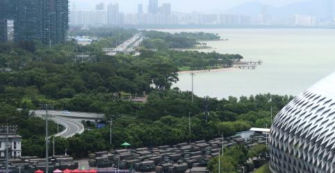 Conselho Estatal da China pede integração de Shenzhen com Hong Kong e Macau
