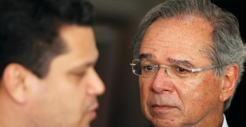 Senado votará MP da liberdade econômica na 4ª e cessão onerosa semana que vem, diz Alcolumbre