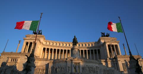 Partido Democrático da Itália cogita governo com 5-Estrelas, mas com condições