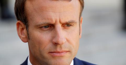 França diz que não apoiará Mercosul por conta de comentários de Bolsonaro sobre o clima
