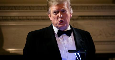 Trump anuncia tarifa adicional de 5% sobre produtos chineses em nova escalada de guerra comercial