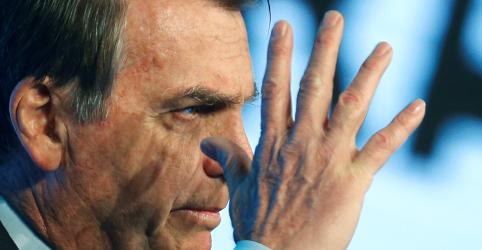 Bolsonaro diz que queimadas na Amazônia não justificam possíveis sanções internacionais
