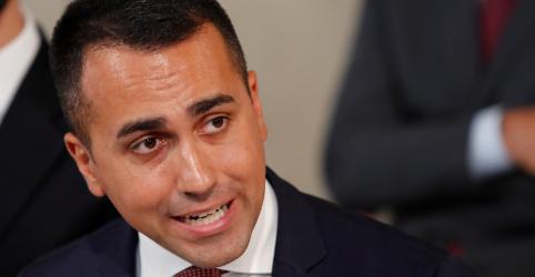 Placeholder - loading - Imagem da notícia 5-Estrelas e PD discordam sobre possíveis indicações ao gabinete na Itália