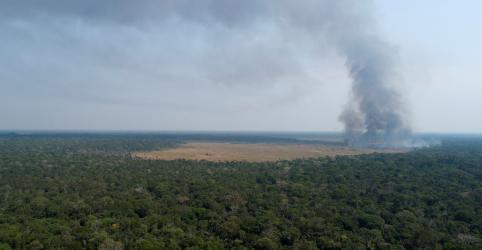 AGU propõe destinação de R$500 mi de fundo da Lava Jato para Amazônia