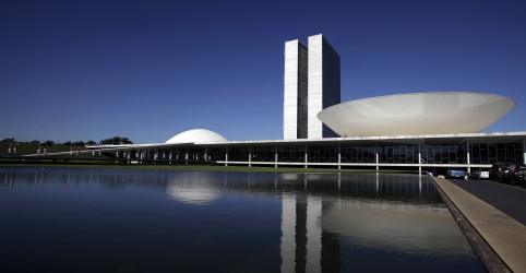 Parecer é lido na CCJ e reforma da Previdência avança no Senado