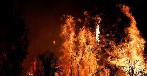 EUA não concordaram com proposta de ajuda do G7 à Amazônia