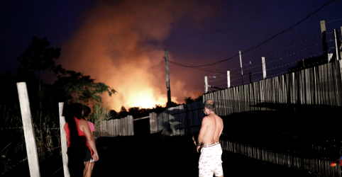 Placeholder - loading - Governo edita decreto proibindo queimadas em todo país durante 60 dias