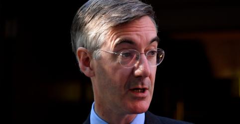 Placeholder - loading - Governo britânico desafia oponentes do Brexit