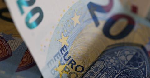 Placeholder - loading - Imagem da notícia Inflação na zona do euro fica estável em agosto, pode reforçar cenário de mais estímulo pelo BCE