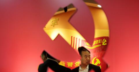 Placeholder - loading - Imagem da notícia Partido Comunista da China fará reunião importante em outubro