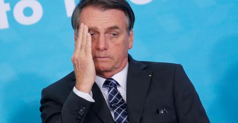 Placeholder - loading - Imagem da notícia Reprovação de Bolsonaro sobe para 38% e aprovação vai a 29%, diz Datafolha