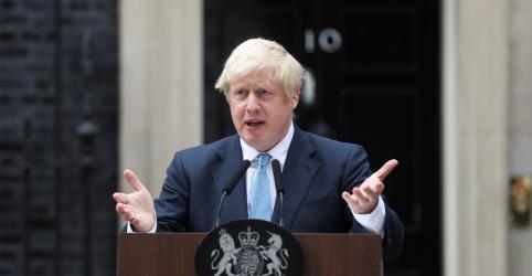 Placeholder - loading - Johnson ameaça convocar eleições antes da batalha sobre Brexit no Parlamento