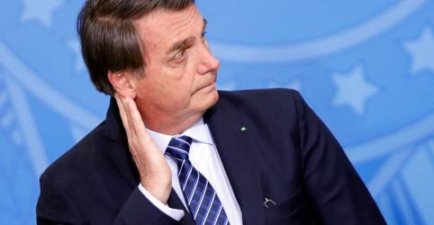 Placeholder - loading - Governo propôs a países vizinhos adiar encontro sobre Amazônia por cirurgia de Bolsonaro