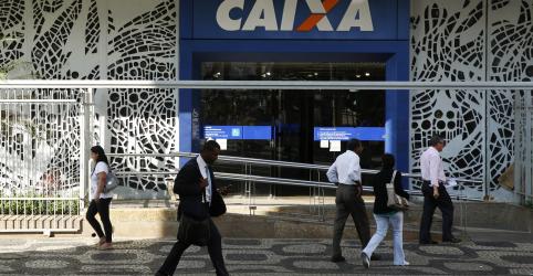 Placeholder - loading - Imagem da notícia Caixa deixa IPO do braço de cartões para 2020, vai desinvestir do Banco Pan