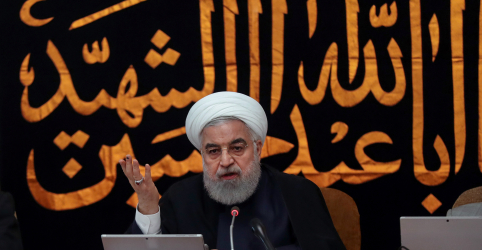 Placeholder - loading - Imagem da notícia Irã estabelece mais 2 meses para Europa salvar acordo nuclear