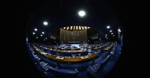 Placeholder - loading - CCJ do Senado aprova PEC da Previdência, chancela PEC paralela, e tema avança