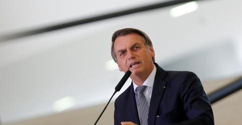 Placeholder - loading - Imagem da notícia Bolsonaro diz que novo procurador-geral deve ser anunciado nesta quinta-feira