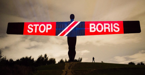 Placeholder - loading - Oposição britânica vai bloquear pedido de eleição antecipada de premiê