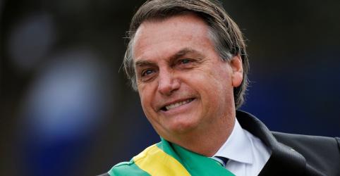Placeholder - loading - Previsão de viagem de Bolsonaro para Assembleia da ONU está mantida, diz porta-voz