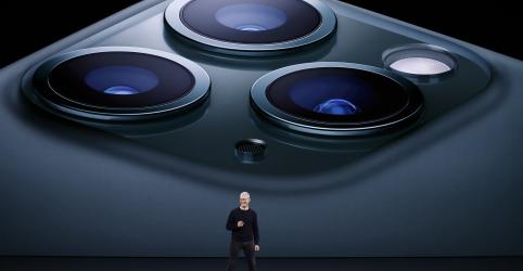 Placeholder - loading - Apple anuncia preço de serviço de streaming, mostra novo iPhone e outros dispositivos