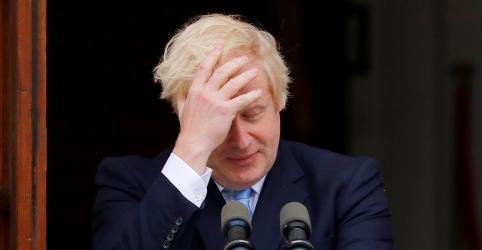 Placeholder - loading - Tribunal escocês determina que suspensão do Parlamento decretada por Johnson é ilegal