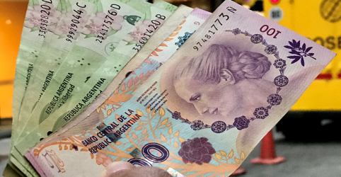 Placeholder - loading - Argentina anuncia nova rodada de controles cambiais em meio a crise econômica