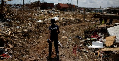 Placeholder - loading - Bahamas são atingidas por nova tempestade após passagem de furacão Dorian