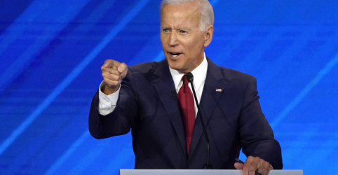 ANÁLISE-Biden mantém favoritismo para 2020 após terceiro debate democrata