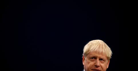 Placeholder - loading - Imagem da notícia UE rejeita pedido do Reino Unido para negociar no fim de semana e Johnson insiste em Brexit sem atraso
