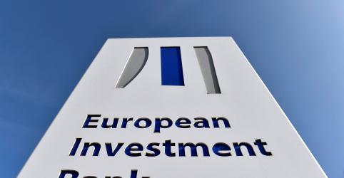 Relatório da UE define opções para desenvolver revisão de financiamentos, dizem fontes