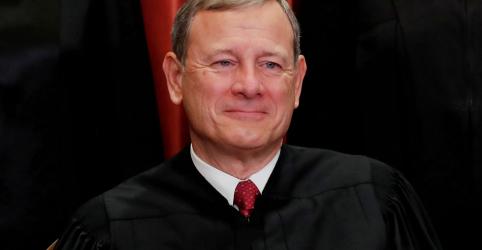 Placeholder - loading - Chefe da Suprema Corte dos EUA que presidirá julgamento de Trump tem perfil discreto