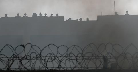 Placeholder - loading - Embaixada dos EUA em Bagdá suspende operações consulares