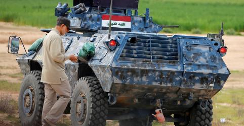 Placeholder - loading - Irã promete vingar morte de comandante Soleimani pelos EUA