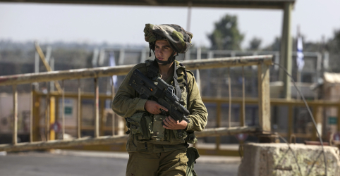 Placeholder - loading - Imagem da notícia Israel coloca Forças Armadas em alerta máximo após morte de comandante iraniano pelos EUA