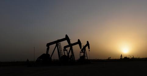 Placeholder - loading - Imagem da notícia Preços do petróleo sobem após ataque aéreo dos EUA matar comandante militar iraniano