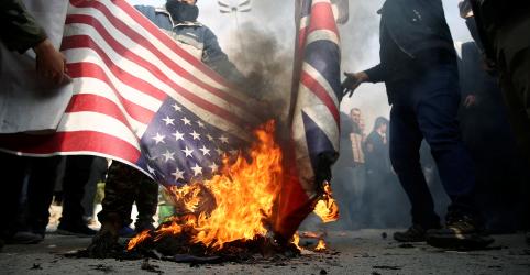 Pentágono afirma que comandante iraniano Soleimani desenvolvia planos para atacar EUA