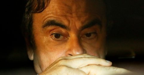 Placeholder - loading - Imagem da notícia Empresa turca diz que Ghosn usou jatos ilegalmente em fuga do Japão