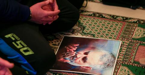 PERFIL–Soleimani foi soldado celebridade do Irã e liderança no Oriente Médio
