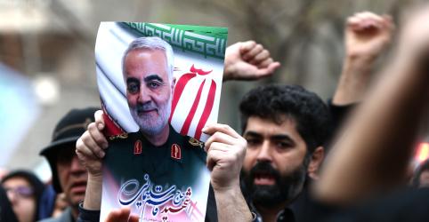 Placeholder - loading - ANÁLISE-Assassinato do 2º homem mais poderoso do Irã pelos EUA pode causar conflagração regional