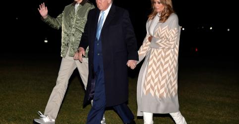 Trump mantém ameaça de ataque a locais culturais do Irã e alerta para 'grande retaliação'
