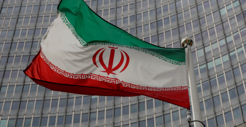Placeholder - loading - Retomada de enriquecimento de urânio pelo Irã pode encerrar acordo nuclear, diz Alemanha