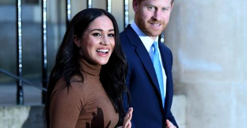 Placeholder - loading - Príncipe Harry e Meghan renunciam de funções como membros da família real