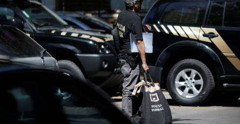 Placeholder - loading - Imagem da notícia PF prende ex-senador Luiz Otávio em investigação de caixa 2 para Helder Barbalho