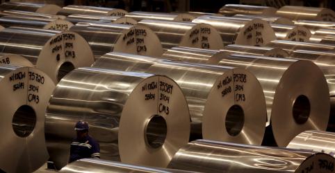 Placeholder - loading - Produção industrial no Brasil tem pior novembro em 4 anos com perdas generalizadas